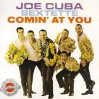 "Joe Cuba Sextette ""Comin' At You"" | CD"