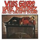 "Louie Ramirez And His Conjunto Chango ""Vibes Galore""   CD"
