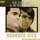 "Richie Ray & Bobby Cruz ""Grandes Hits"" | CD"