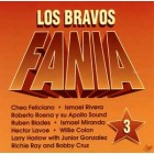 Fania All Stars - Los Bravos Fania Vol.3 - CD Usato