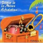 Tesoros De La Musica Afrolatina Vol.5 | CD Usado