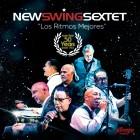Los Ritmos Mejores - New Swing Sextet | CD / 7'' Vinyl