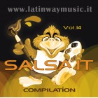 "Salsa.it Vol 14 "" Compilation"" 