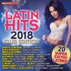 Latin Hits 2018 Club Edition | CD