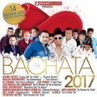 Bachata 2017 | CD