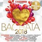 Bachata 2018 | CD
