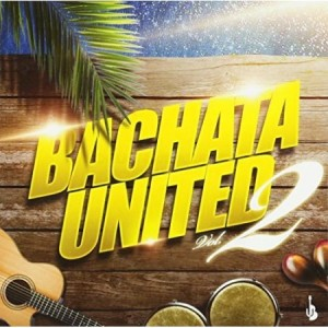 Bachata United Vol.2 | CD