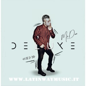 """MR Don """"Deluxe"""" 