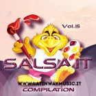 "Salsa.it Vol.15 ""Compilation"" 