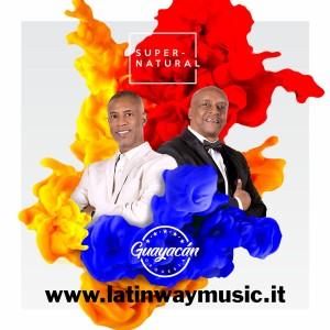 "Guayacan Orquesta ""Supernatural"" | CD"