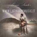 "Romeo Santos ""Utopia"" CD"