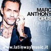 "Marc Anthony "" Opus "" 