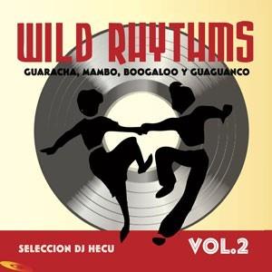 Wild Rhythms Vol.2 | CD Used