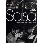 Salsa a Musical History  | 4 CD Used
