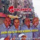 "La Guatekera Orquesta ""Going Back To The Old School Salsa"" 