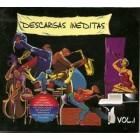 Descargas Ineditas Vol.1   CD Usado