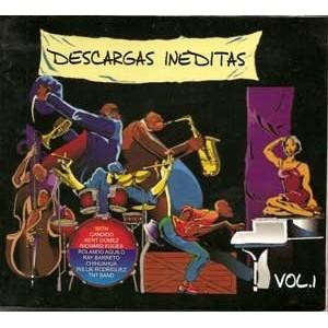 Descargas Ineditas Vol.1 | CD Used