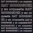 Ray Rodriguez Y  Su Orquesta | CD Usado