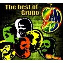 "Grupo Mango ""The Best Of"" 