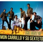 "Mon Carrillo Y Su Sexteto ""The Best Of"" 