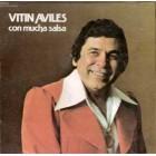 "Vitin Aviles ""Con Mucha Salsa"" | CD Usado"