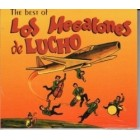 "Los Megatones De Lucho ""The Best Of ""