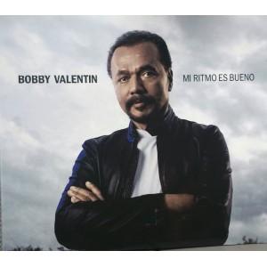 "Bobby Valentin ""Mi Ritmo Es Bueno"" | CD"