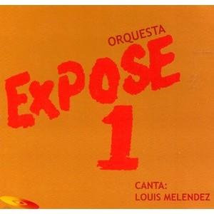 Orquesta Expose 1 | CD