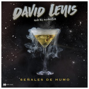 "David Lenis and His Orchestra ""Señales De Humo"" CD"