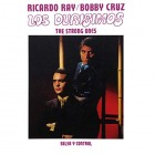 Richie Ray y Bobby Cruz - Los Durisimos  - CD Usado