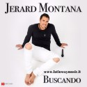 "Jerard Montana ""Buscando"" | CD"