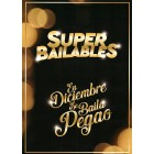 Super bailables 2019 | CD