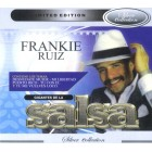 "Frankie Ruiz ""Gigantes De La Salsa Silver Collection""