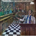 Willie Colon - El Juicio Canta:Hector Lavoe - CD