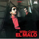 "Willie Colon ""El Malo"" 