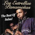 Las Estrellas Panameñas The Best Of Salsa - CD