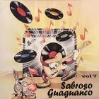 Sabroso Guaguanco Vol.7 - CD