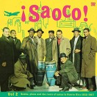 Saoco Vol.2 - CD