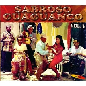 Sabroso Guaguanco Vol.3 | CD Usato