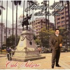"Johnny Ray ""Cali Salsero"" - CD Usado"