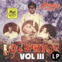 Los Kintos Album :Los Kintos Vol 3| LP