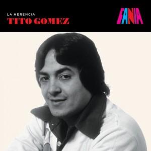 """Tito Gomez """"La Herencia"""" - CD"""