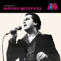 """Ismael Quintana """"La Herencia"""" - CD"""
