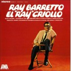 """Ray Barretto """"El Ray Criollo"""" - CD"""
