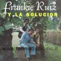 Frankie Ruiz Y La Solucion | CD