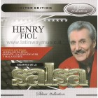 "Henry Fiol ""Limited Edition"" 