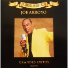 "Joe Arroyo""Estrellas De Oro Grandes Exitos"" 