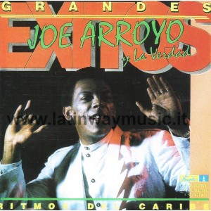 "Joe Arroyo Y La Verdad ""Grandes Exitos"" 