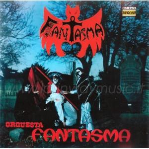 Orquesta Fantasma 