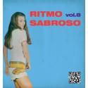 Ritmo Sabroso Vol.8
